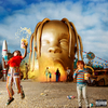 Travis Scott - Astroworld (CD)