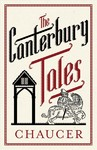 Canterbury Tales - Geoffrey Chaucer (Paperback)