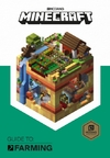 Minecraft Guide to Farming - Mojang Ab (Hardcover)