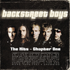 Backstreet Boys - Hits: Chapter One (CD)