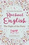 Night Of The Party - Rachael English (Paperback)