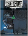 Delta Green: The Role-Playing Game - Viscid (Role Playing Game)