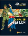 Bolt Action: Second Edition - Sea Lion Campaign Expansion (Miniatures)