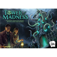 Tower of Madness (Board Game)