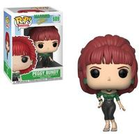 Funko Pop! Television - Married With Children: Peggy Vinyl Figure