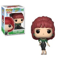 Funko Pop! Television - Married With Children: Peggy Vinyl Figure - Cover