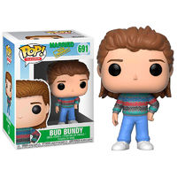 Funko Pop! Television - Married With Children: Bud Vinyl Figure - Cover