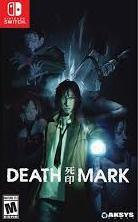 Death Mark (US Import Switch) - Cover