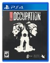 The Occuparion (US Import PS4)