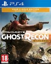 Tom Clancy's Ghost Recon: Wildlands - Year 2 Gold Edition (PS4)