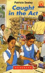 Caught in the Act - Patricia Sealey (Paperback)