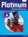 Platinum Social Sciences CAPS: Platinum Social Sciences: Grade 4: Learner's Book Gr 4: Learner's Book -  (Paperback)