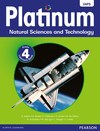 Platinum Natural Sciences and Technology:Grade 4: Learner's book -  (Paperback)