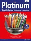 Platinum English CAPS: Platinum English First Additional Language: Grade 4: Learner's book Gr 4: Learner's Book - P. Baker (Paperback)