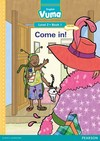 Vuma English First Additional Language: Grade 1: Level 2 Big Book 1 : Come in! - S. Howes (Paperback)