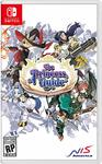 The Princess Guide (US Import Switch)