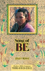 Song of Be - Lesley Beake (Paperback) - Cover