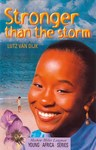 Stronger than the Storm (Paperback)