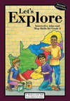 Let's Explore: Let's Explore: Interactive Atlas and Map Skills for Social Sciences: Grade 4: Activity Book Gr 4: Activity Book - P. Macrory (Paperback)