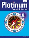 Platinum Social Sciences CAPS: Grade 5: Learner's Book (Paperback)