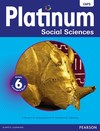 Platinum Social Sciences CAPS: Platinum Social Sciences: Grade 6: Learner's Book Gr 6: Learner's Book -  (Paperback)