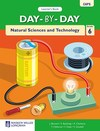 Day-by-day Natural Sciences and Technology: Day-by-Day Natural Sciences and Technology: Grade 6: Learner's Book Gr 6: Learner's Book -  (Paperback)