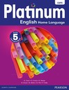 Platinum English CAPS: Platinum English Home Language: Grade 5: Learner's book (Paperback)