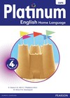 Platinum English CAPS: Platinum English Home Language: Grade 4: Teacher's guide (Includes Extension and Remediation Worksheet Book, and Audio CD) Gr 4: Teacher's Guide -  (Paperback)