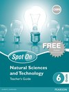 Spot on Natural Sciences and Technology: Spot On Natural Sciences and Technology: Grade 6: Teacher's Guide and Free Poster Pack Gr 6: Teacher's Guide - Poppy Androliakos (Paperback)