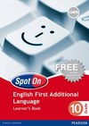 Spot on English: First Additional Language: Learner's Book Grade 10 - S. Burger (Paperback)