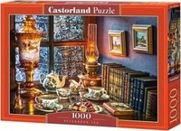Castorland - Afternoon Tea Puzzle (1000 Pieces) - Cover