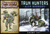 Shadows of Brimstone - Trun Hunters Enemy Pack Expansion (Board Game)