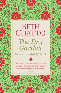 Dry Garden - Beth Chatto (Paperback) - Cover