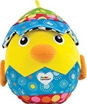 Lamaze - Hatching Henry - Cover