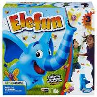Hasbro - Elefun Reinvention - Cover
