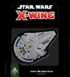 Star Wars: X-Wing Second Edition - Lando's Millennium Falcon Expansion Pack (Miniatures)