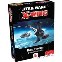 Star Wars: X-Wing Second Edition - Rebel Alliance Conversion Kit (Miniatures)
