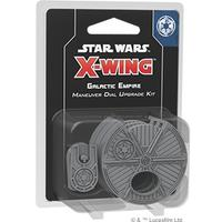 Star Wars: X-Wing Second Edition - Galactic Empire Maneuver Dial Upgrade Kit (Miniatures)