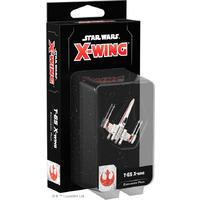Star Wars: X-Wing Second Edition - T-65 X-Wing Expansion Pack (Miniatures)
