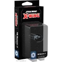 Star Wars: X-Wing Second Edition - TIE Advanced x1 Expansion Pack (Miniatures)