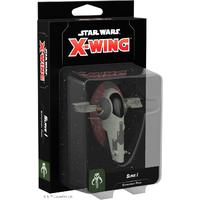 Star Wars: X-Wing Second Edition - Slave I Expansion Pack (Miniatures)