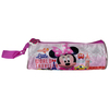 Disney - Minnie Mouse World Traveler (Barrel Pencil Case)