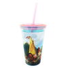Disney - Moana Soda Cup (500ml)