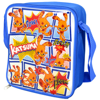Moshi Monsters - Katsuma Lunch Bag - Cover
