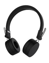 Defunc Go Bluetooth Headphones - Black - Cover