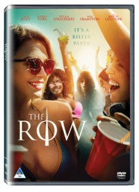 The Row (DVD)