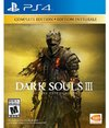 Dark Souls III - Fire Fades Edition (US Import PS4)