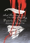 And the Ocean Was Our Sky - Patrick Ness (Hardcover)