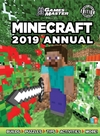 Minecraft By Gamesmaster: 2019 Edition - Gamesmaster (Hardcover)