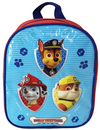 Paw Patrol - Mini Backpack - Blue Cover